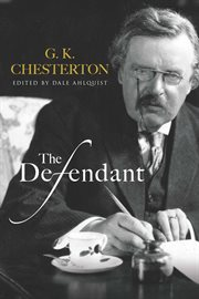 The defendant cover image