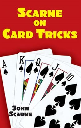 Scarne on Card Tricks