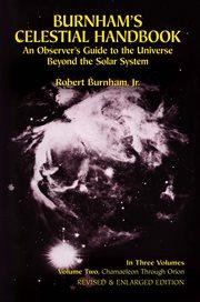 Burnham's Celestial Handbook, Volume Two