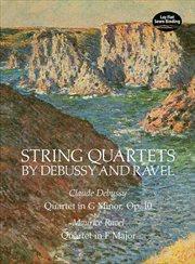 String quartets cover image
