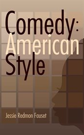 Comedy: American Style cover image