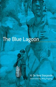 The Blue Lagoon cover image