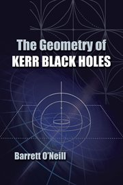 Geometry of Kerr Black Holes