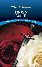 Henry VI, Part II cover image