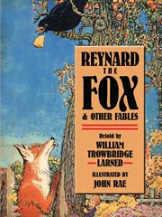 Reynard the fox and other fables cover image