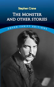 The monster and other stories cover image