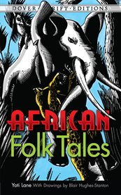 African folk tales cover image