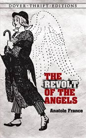 The revolt of the angels cover image