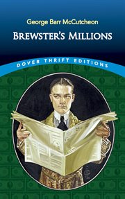 Brewster's millions cover image