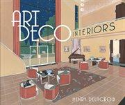 Art Deco Interiors
