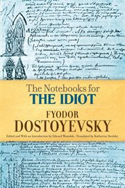 The notebooks for the idiot cover image
