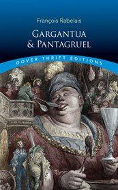 Gargantua and Pantagruel cover image