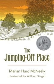 The jumping-off place cover image