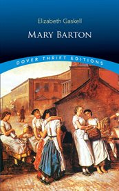 Mary Barton cover image