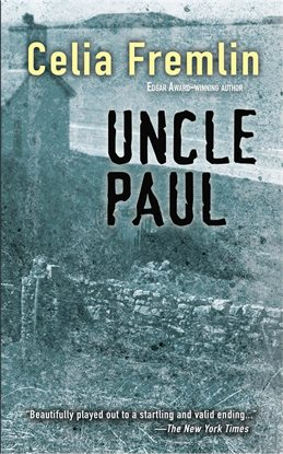 Cover image for Uncle Paul