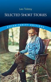 Selected short stories cover image
