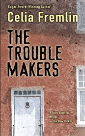 The trouble makers cover image