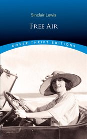 Free air cover image