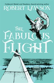 The fabulous flight cover image