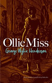 Ollie Miss cover image