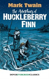 The adventures of Huckleberry Finn cover image