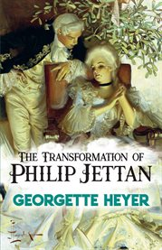 The transformation of Philip Jettan cover image