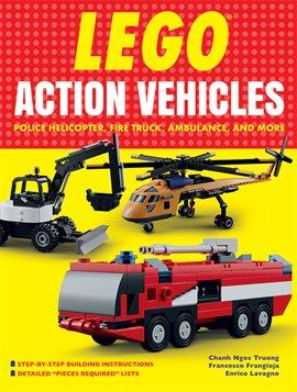 LEGO® Action Vehicles