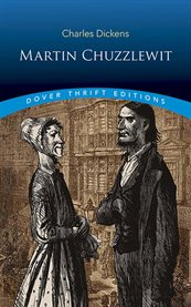 Martin Chuzzlewit cover image