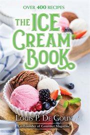 The Ice Cream Book