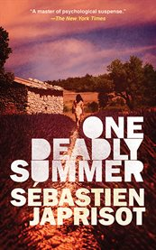 One deadly summer cover image