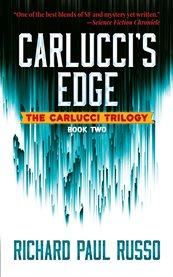 Carlucci's edge cover image
