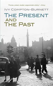 The present and the past cover image