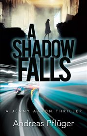 A Shadow falls cover image