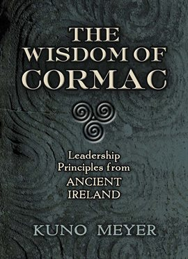The Wisdom of Cormac