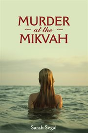 Murder at the mikvah cover image