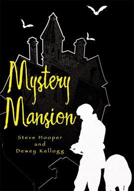 Cover image for Mystery Mansion