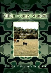 Millen County standoff : a novel cover image