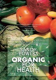 Organic for health cover image