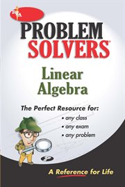 The Linear Algebra Problem Solver