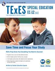 Texas Texes Special Education Ec-12 (161) Book Online