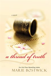 A thread of truth cover image