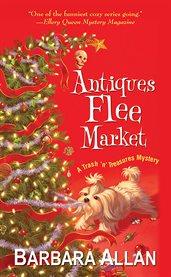 Antiques flee market cover image