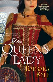 The Queen's lady cover image