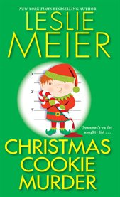 Christmas cookie murder : a Lucy Stone mystery cover image