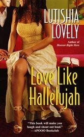 Love like hallelujah cover image