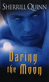 Daring the moon cover image