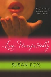 Love, unexpectedly cover image