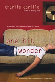 One hit wonder cover image