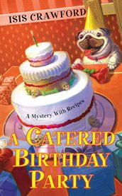 A catered birthday party cover image