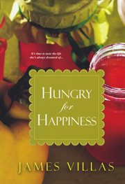 Hungry for happiness cover image